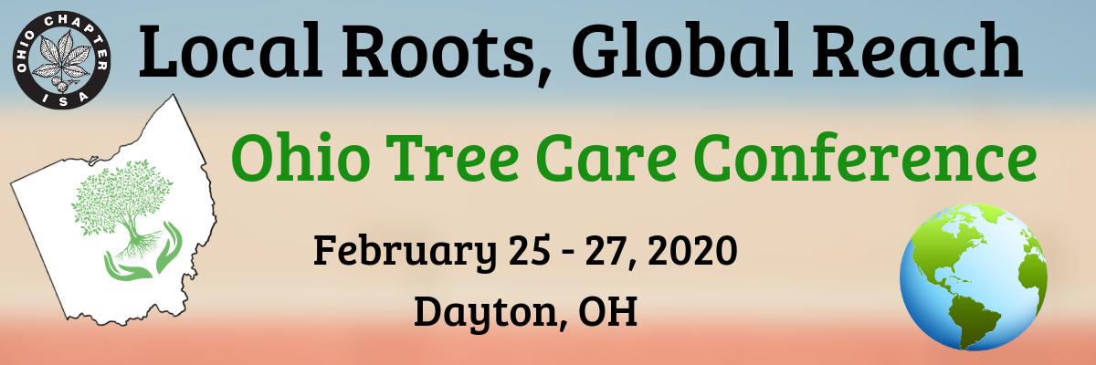 Ohio Tree Care Conference